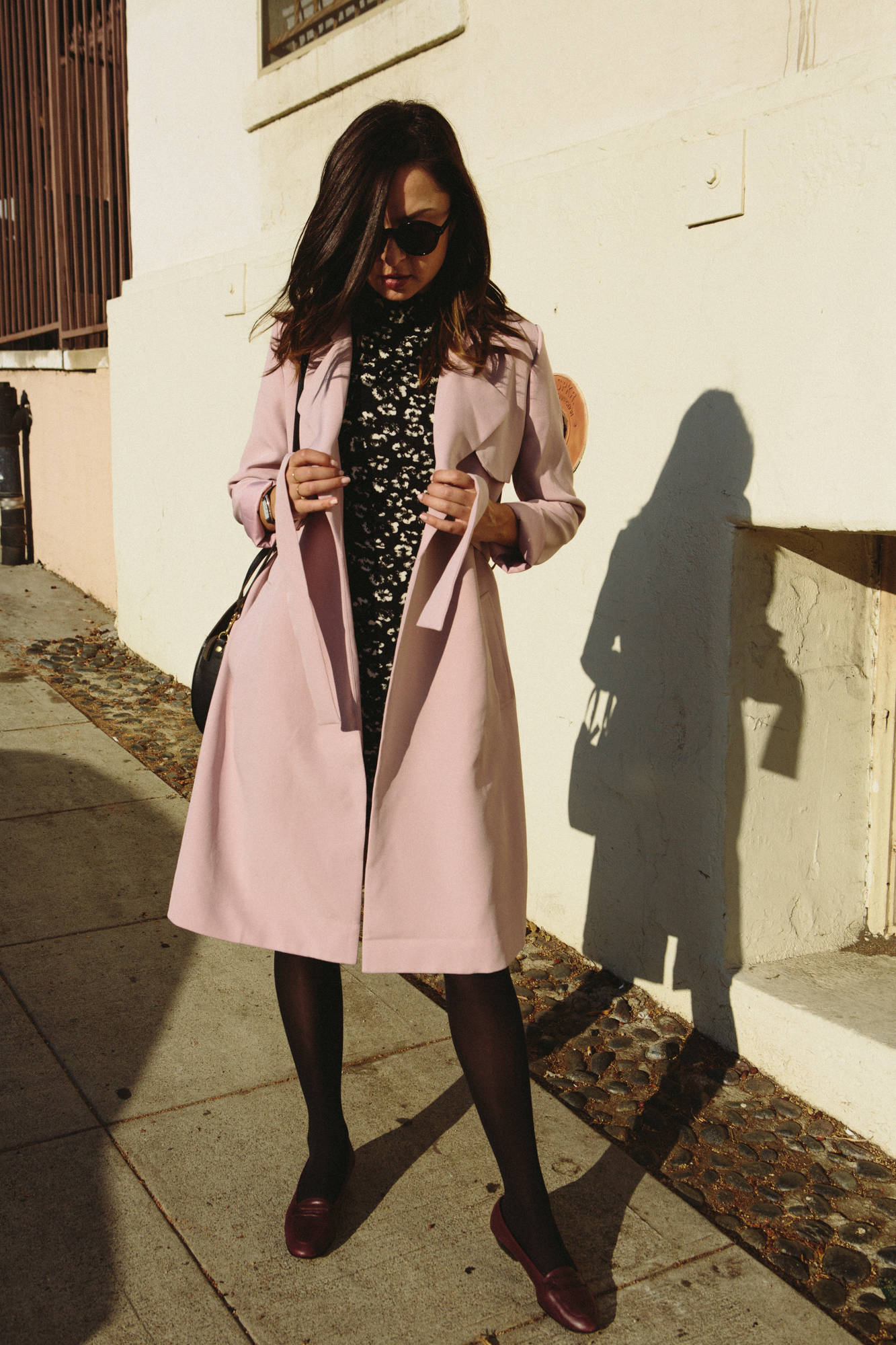 clotheshorsela_azalea_pinktrench-5