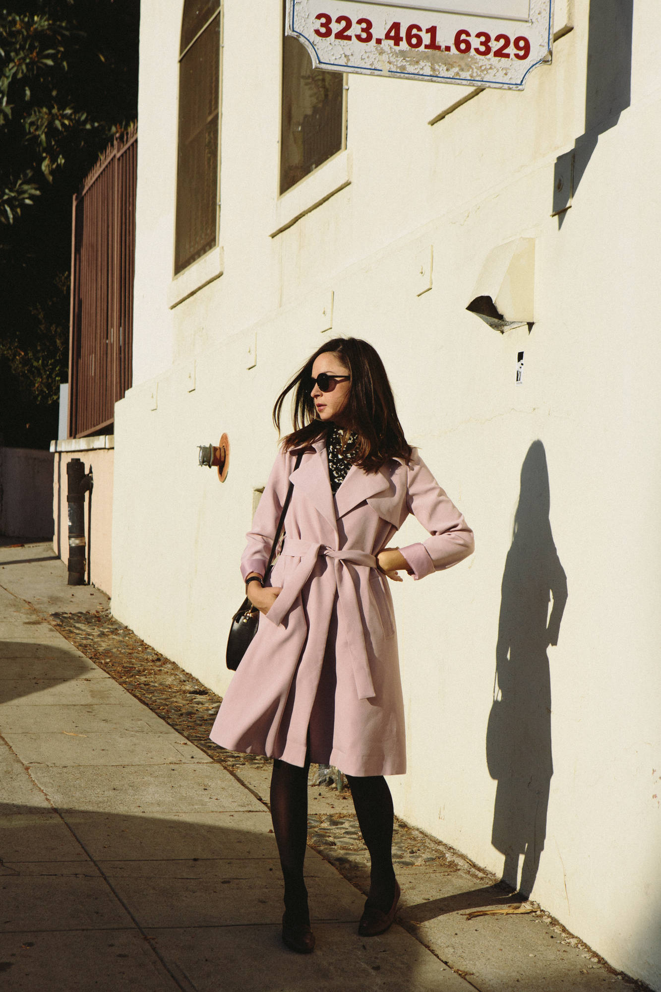 clotheshorsela_azalea_pinktrench-6